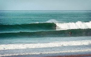 Mysteries surfing taghazout