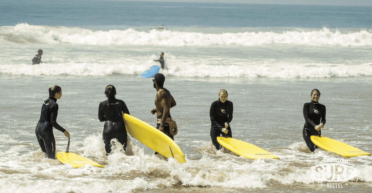 Surf insurance, Travel insurance